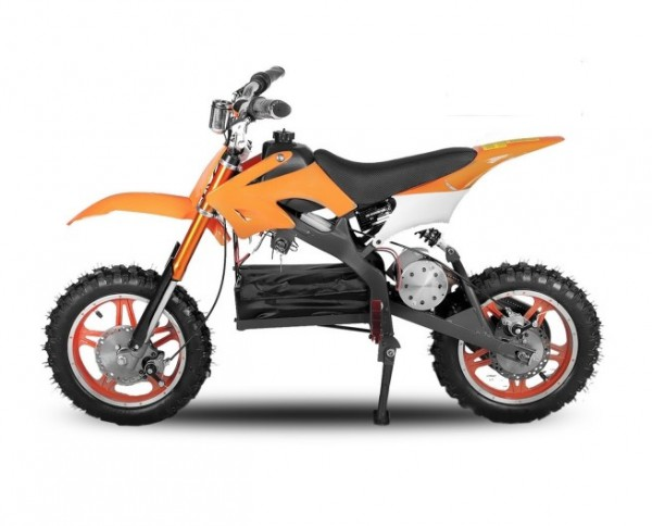Elektro Dirtbike Apollo ECO 800 Watt