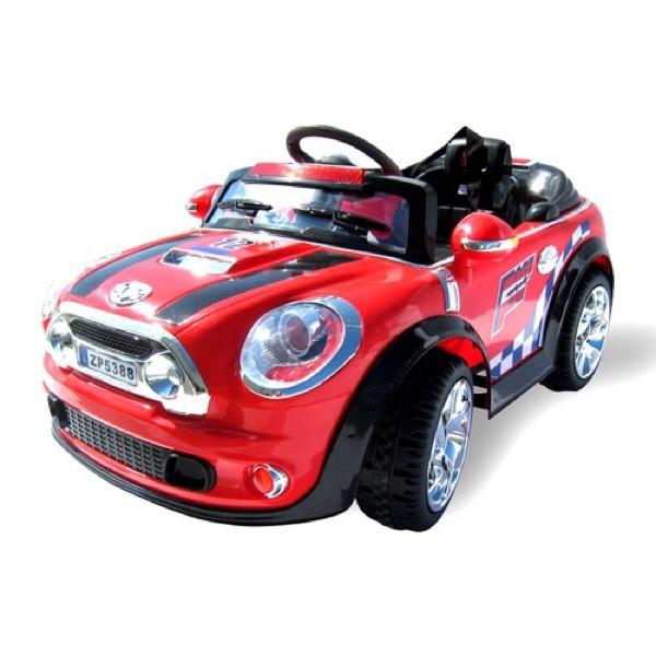 Kinder Elektroauto Mini Style 5388 2x30 Watt Motor