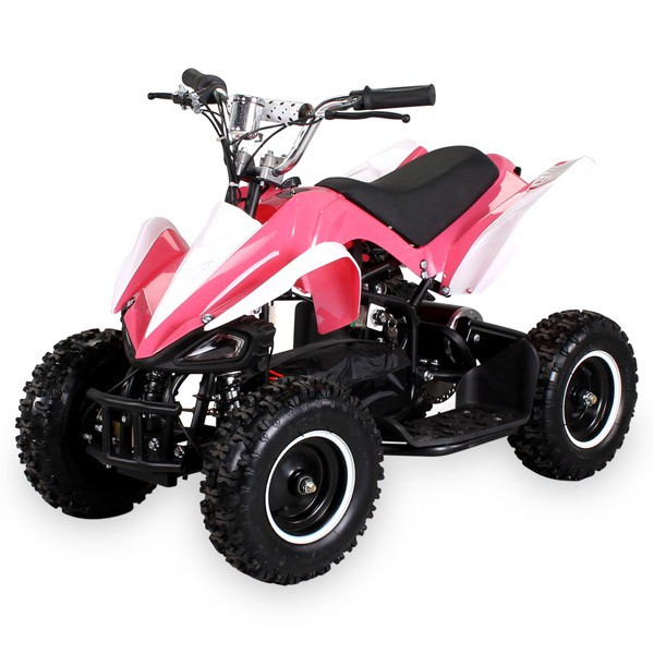 Mini Elektro Kinder ATV Pocket Quad Racer 800 Watt – Bild 3