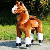 MyPony Ponycycle Amadeus Pferd auf Rädern Small 3-5 Jahre 001