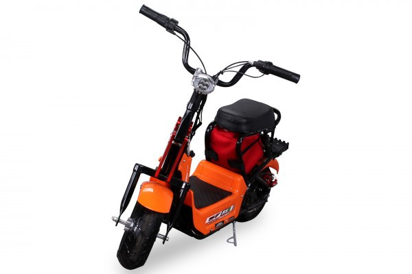 Mini E-Bike Minibike Scooter SQ350DH – Bild 1