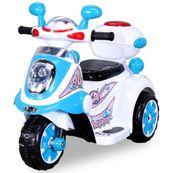 Kinder Elektro Motorrad / Dreirad LS-128A