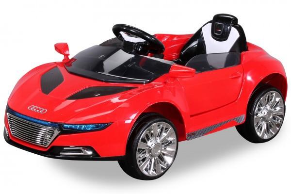 Kinder Elektroauto Spyder A228 - 2 x 6 Volt 7AH Batterie , 2 x 25 Watt Motor – Bild 3
