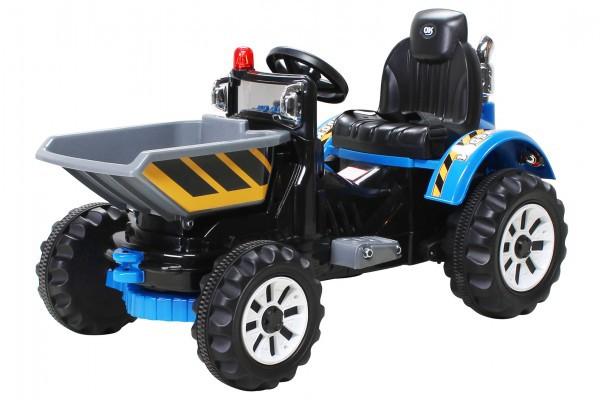Elektro Radlader JS328C 2 x 25 Watt Motor – Bild 2