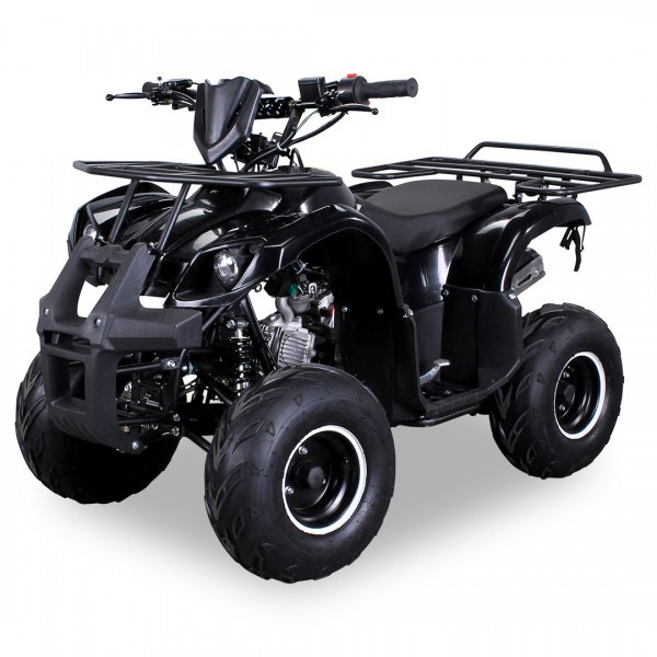 MIDI Kinder Pocket Quad ATV S-8 125 ccm Farmer – Bild 3