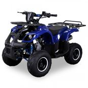 MIDI Kinder Pocket Quad ATV S-8 125 ccm Farmer
