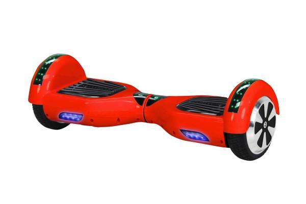 E-Balance Board ROBWAY - W1 Elektroboard Hoverboard – Bild 8
