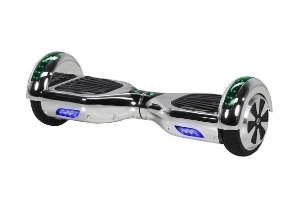E-Balance Board ROBWAY - W1 Elektroboard Hoverboard – Bild 13