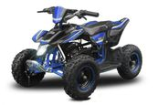 "Madox Premium 4"" 49 ccm Nitro Miniquad Atv Kinderquad Cross Pocketquad 001"