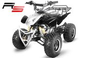 Nitro 125 ccm Jumper 3G8 RS QUAD 3x disc brake + Sport Chassis