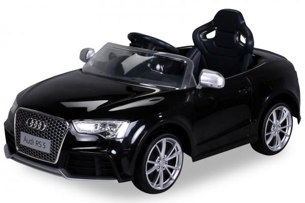 Kinder Elektroauto Audi RS5 Lizenziert 2 x 35 Watt Motor – Bild 1