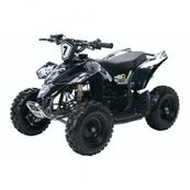Kinder Miniquad Fox XTR PREMIUM  49 ccm / E-Start, Tuning Engine