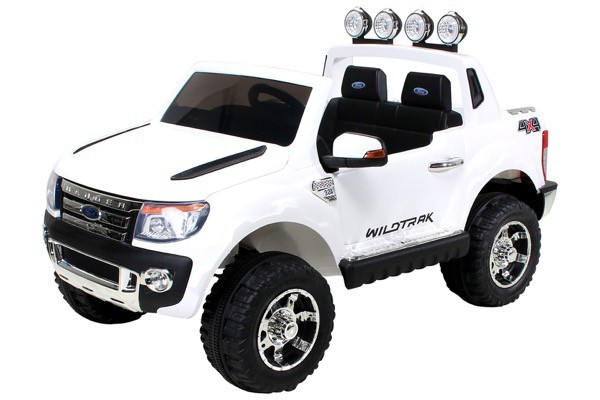 kinder elektroauto ford ranger lizenziert 2 x 35 watt. Black Bedroom Furniture Sets. Home Design Ideas