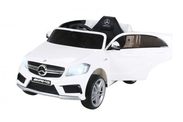 Kinder Elektroauto Mercedes Benz AMG A45 Lizenziert