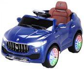 Kinder Elektroauto Maserati Levante Suv Lizenziert