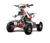 Quadro 49ccm Miniquad Atv Kinderquad E-Start  001