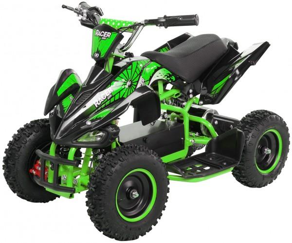 Miniquad Elektro Kinder Racer 1000 Watt – Bild 6