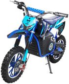 Kinder Mini Elektro Crossbike Viper 1000 Watt
