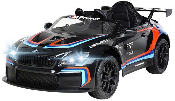 Kinder Elektroauto BMW M6 GT3 – Bild 1