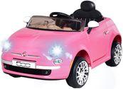 Kinder Elektroauto Fiat 500 001