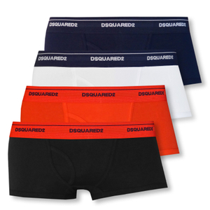 DSQUARED2 Shorts Pants Trunks M L XL - Farbwahl