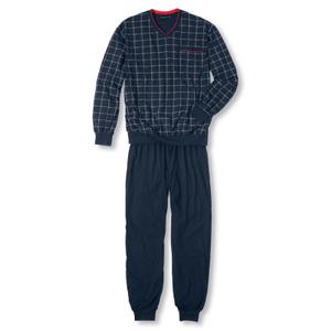 GÖTZBURG Pyjama Set langarm Antonio