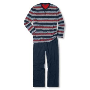 GÖTZBURG Pyjama Set langarm Craig