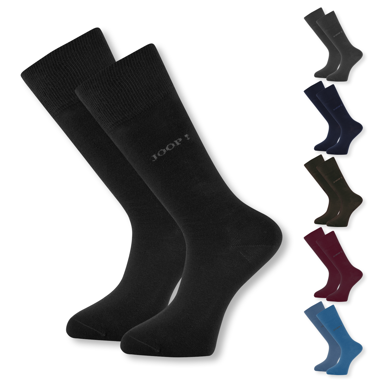 4, 8, 12 Paar Joop! Herren Socken 39/42 - 43/46 in polar lights