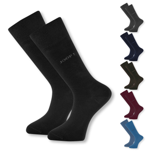 Detailbild 4, 8, 12 Paar Joop! Herren Socken 39/42 - 43/46 in polar lights