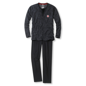 TOM TAILOR Pyjama Set langarm
