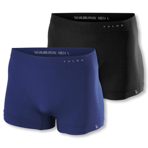 FALKE Shorts Boxershorts Tight Fit Warm - Farbwahl