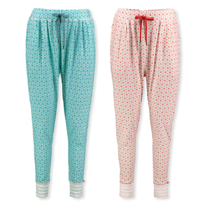 PIP STUDIO Pyjamahose lang Billy Buttons up - Farbwahl