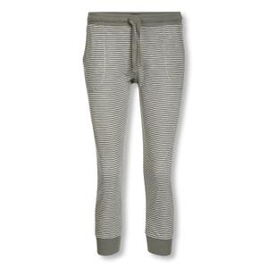 Detailbild Marc O'Polo Damen Pyjamahose Schlafanzughose 3/4 Pants 152768 S M L XL in olivgreen