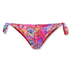 CYELL Bikini Slip Pant Low Birds of Paradise