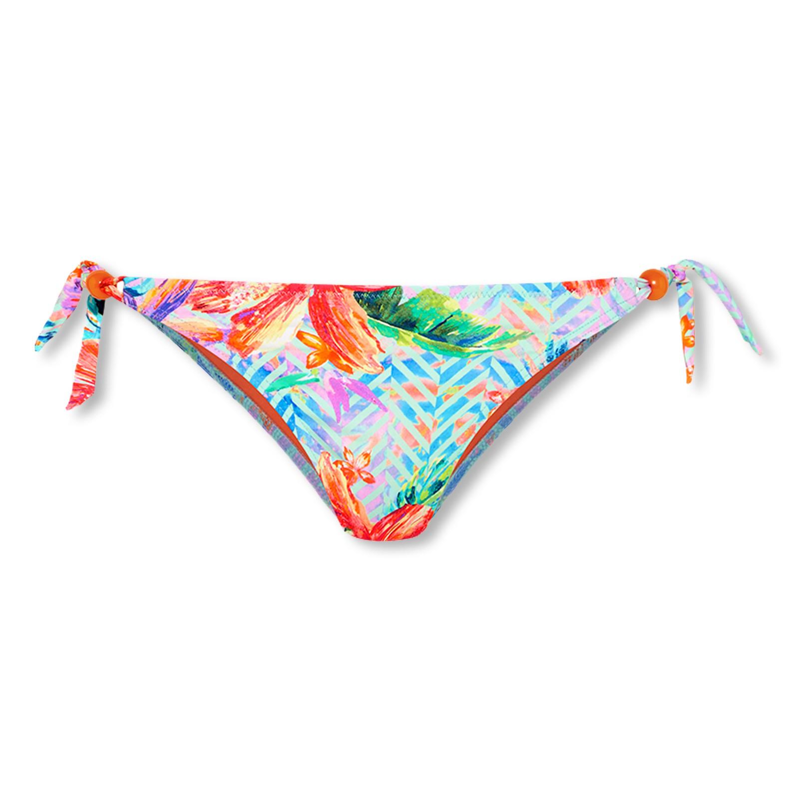 CYELL Bikini Slip Pant Low 36 38 40 42 710215 in Fiji Floral