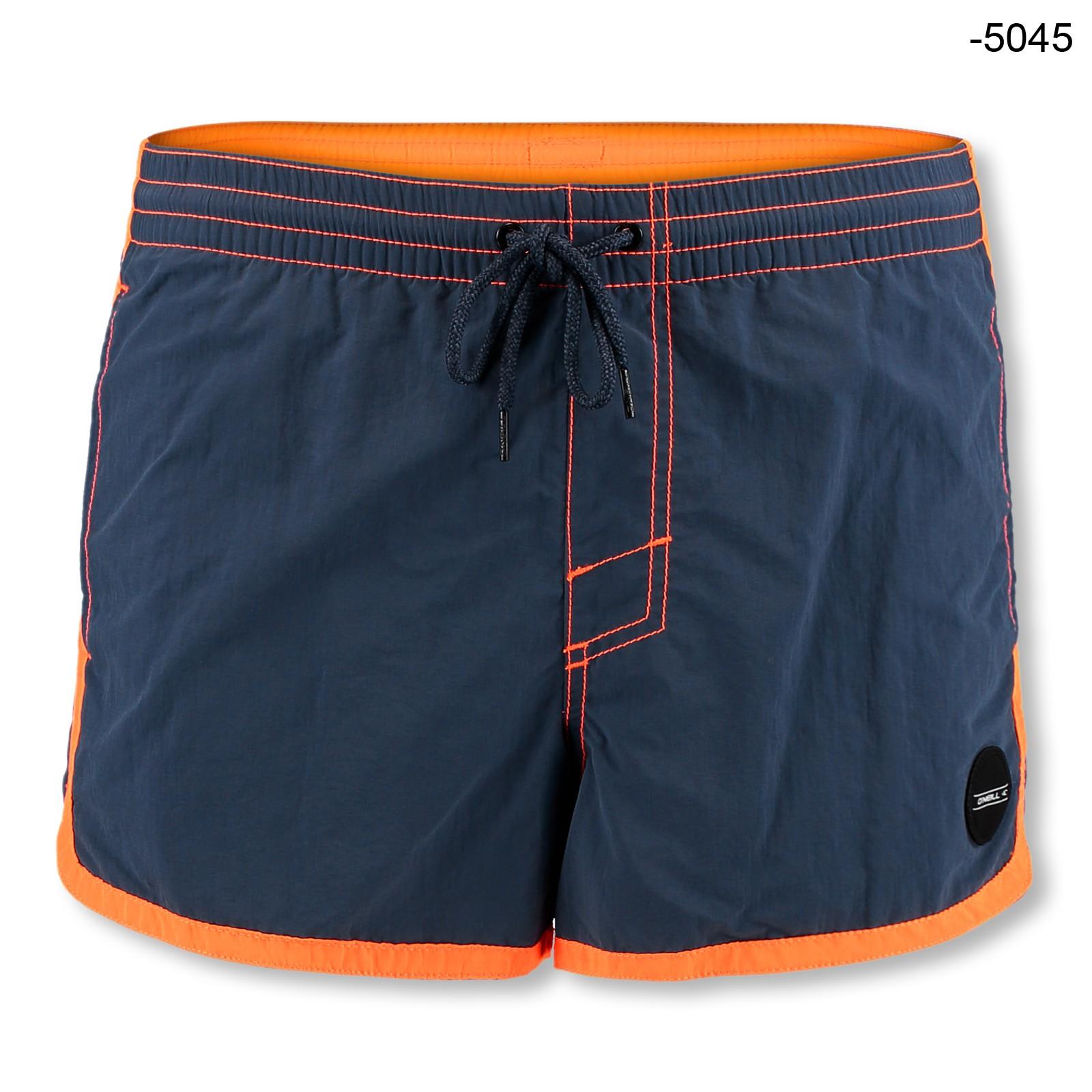 O'Neill Badeshorts Coral Shorts 7A3220 M L XL in dusty blue