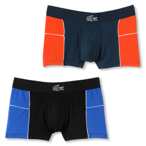 LACOSTE Shorts Boxer Trunks Motion - Farbwahl