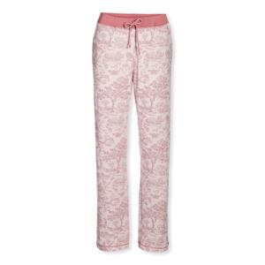 Detailbild PiP Studio Damen Pyjamahose lang Babbet Hide And Seek 260594 in pink
