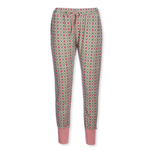 PIP STUDIO Pyjamahose lang Bobien Double Check