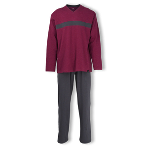 GÖTZBURG Pyjama Set langarm