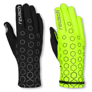 REUSCH Skilanglaufhandschuhe Touchscreen Ingemar - Farbwahl