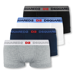 DSQUARED2 Boxershorts - Farbwahl