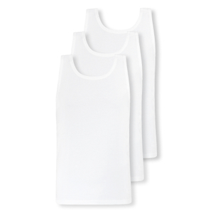 HUGO BOSS 3er 6er Pack Tank Tops Pure Cotton