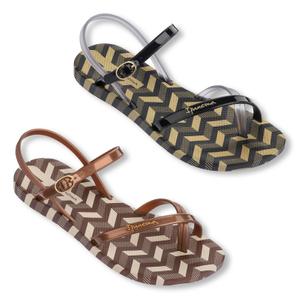 IPANEMA Riemchensandale Zehentrenner Fashion Sandale V - Farbwahl