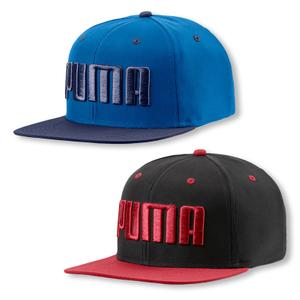 PUMA Basecap Flatbrim Cap - Farbwahl