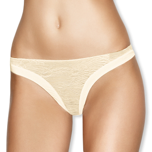 WONDERBRA Perfect Strapless Lace String