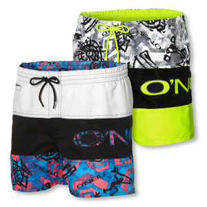 O'NEILL Badeshorts Throwback Shorts - Farbwahl