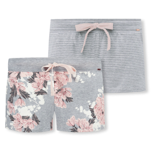 SKINY Pyjamahose kurz Shorts Sleep & Dream
