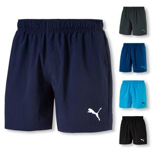 "PUMA Sporthose Bermuda Shorts Webhose Essential 5"" - Farbwahl"