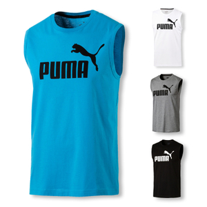PUMA Sleeveless Shirt ESS No.1 SL Tee - Farbwahl